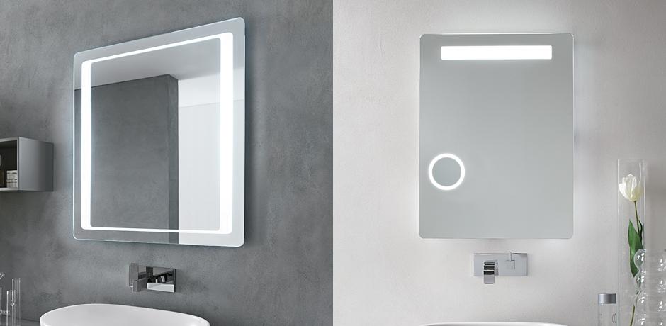 Bagno Design Kitchens : Bagno design mirror