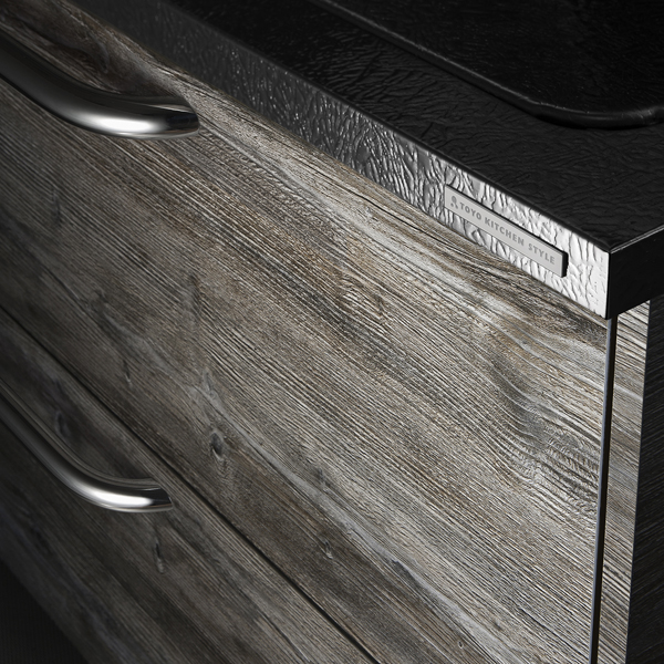 新扉「フィールウッド|Feel Wood」