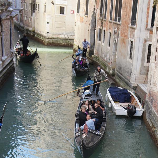 VENEZIA - ヴェネツィア