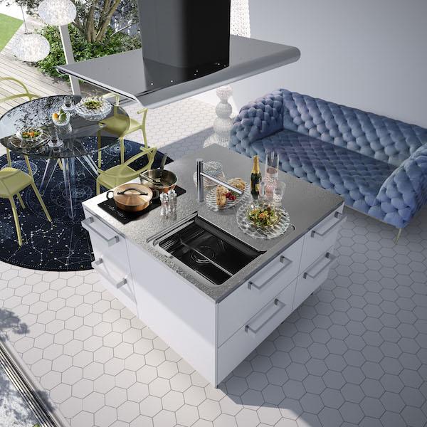i kitchen「キューブ|CUBE」新登場