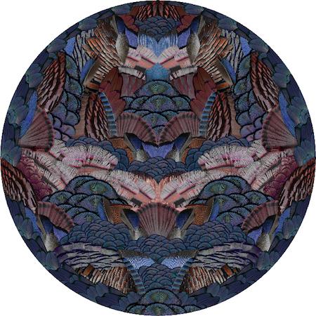 moooi carpets_calligraphybird_450
