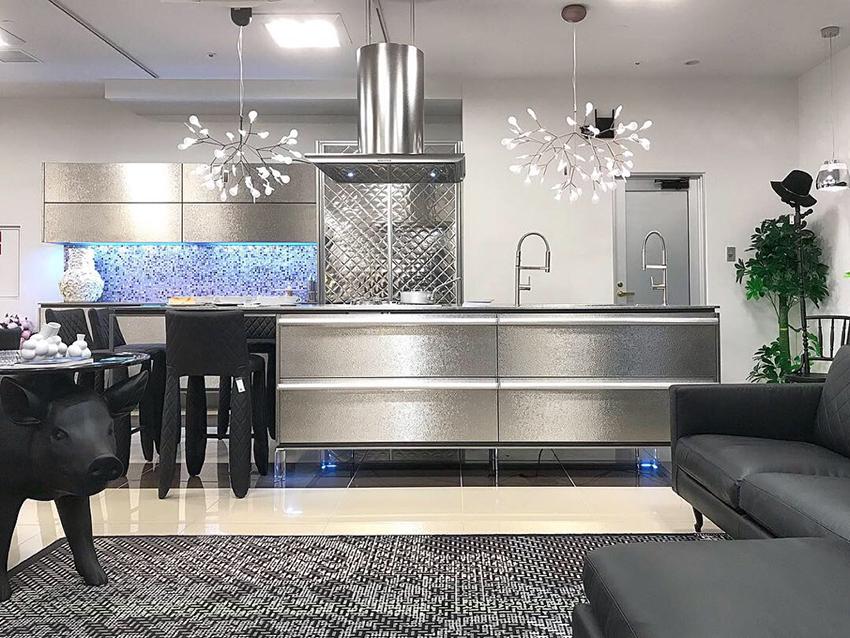 広島 システムキッチン