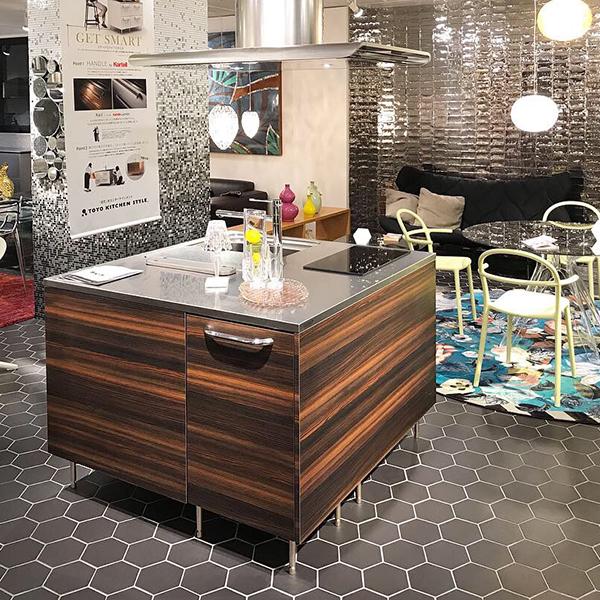 「i kitchen キューブ」の展示が生まれ変わります! in 福岡