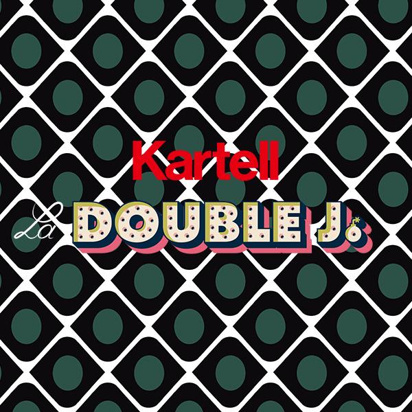 期間限定【Kartell/カルテル】新作コレクションが静岡西ショールームに登場!