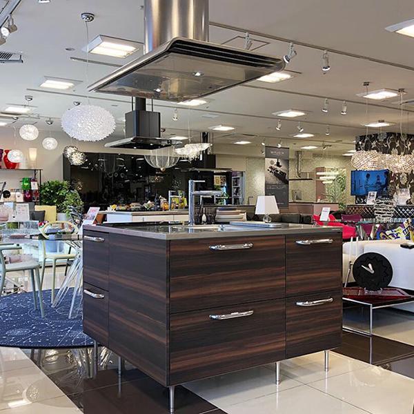 広島でリノベーションをお考えの皆さま! 大好評のキッチン「キューブ」の新色を展示開始します。