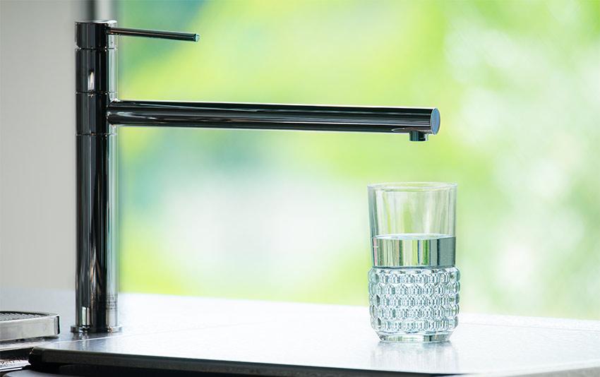 浄水器 フィルター 交換 メンテナンス