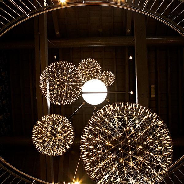 静岡西ショールームよりおすすめ照明のご案内