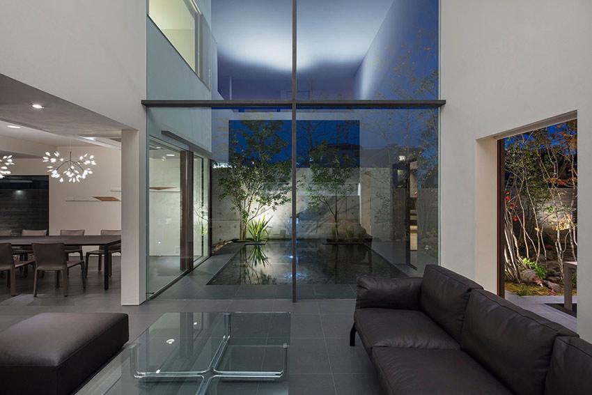マニエラ建築設計事務所 moooi ヘラクレウム