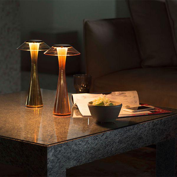 人気の充電式照明3つのオススメ機種