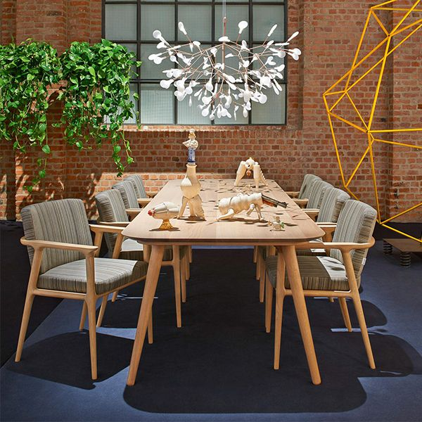 Welcome to the world of Moooi in Fukuoka - モーイ特別展示 -