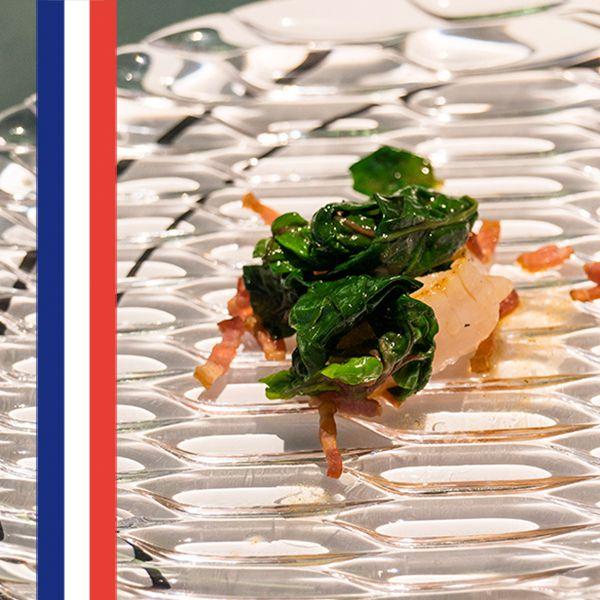 フランスで日本野菜をブームにした日本人。山下 朝史氏 講演&野菜テイスティング会 in東京