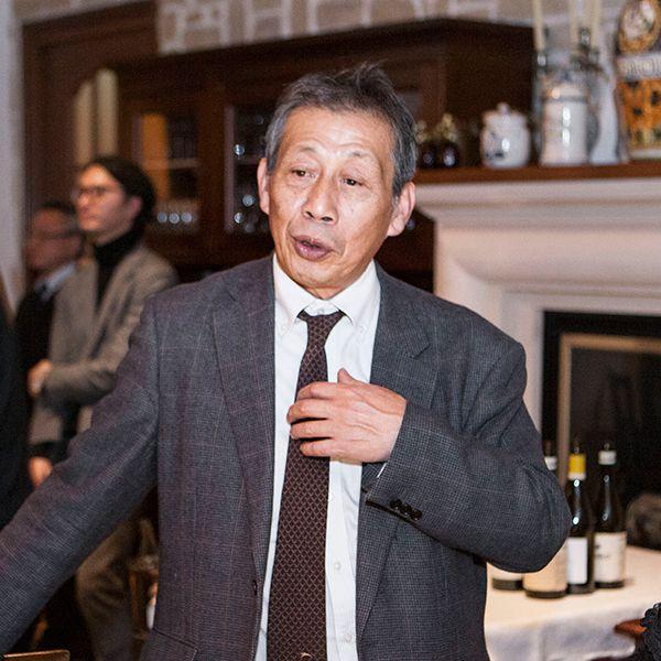日本人が知らない「世界のヤマシタ」- 山下 朝史氏 インタビュー