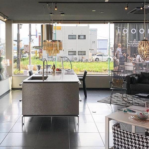 【キッチンが40%OFF - マイホーム計画中の方 必見】展示品セール in 熊本