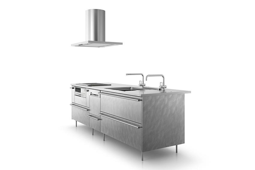 アイランドキッチン システムキッチン トーヨーキッチンスタイル
