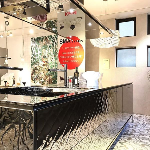 【究極の『美』キルトも40%OFF!】キッチン・収納展示品セール開催中 in 福岡・熊本・広島