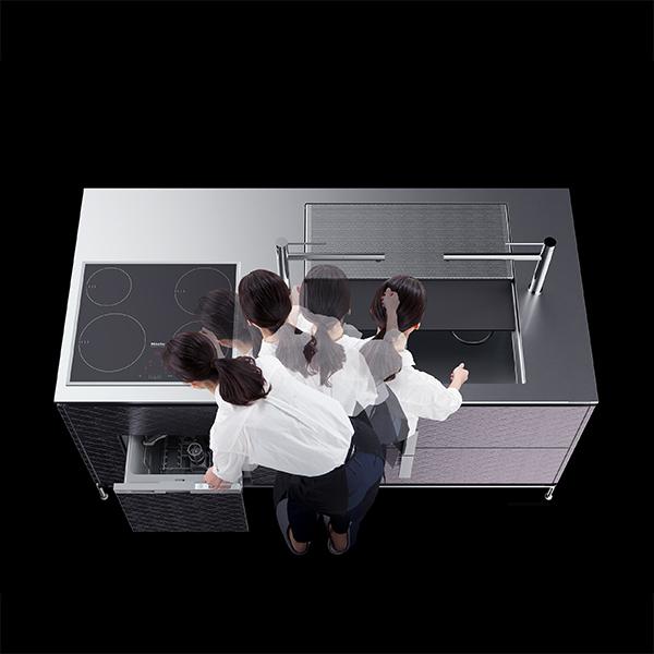 《建築業界の方、必見》ゼロ動線キッチン体験会 in 福岡