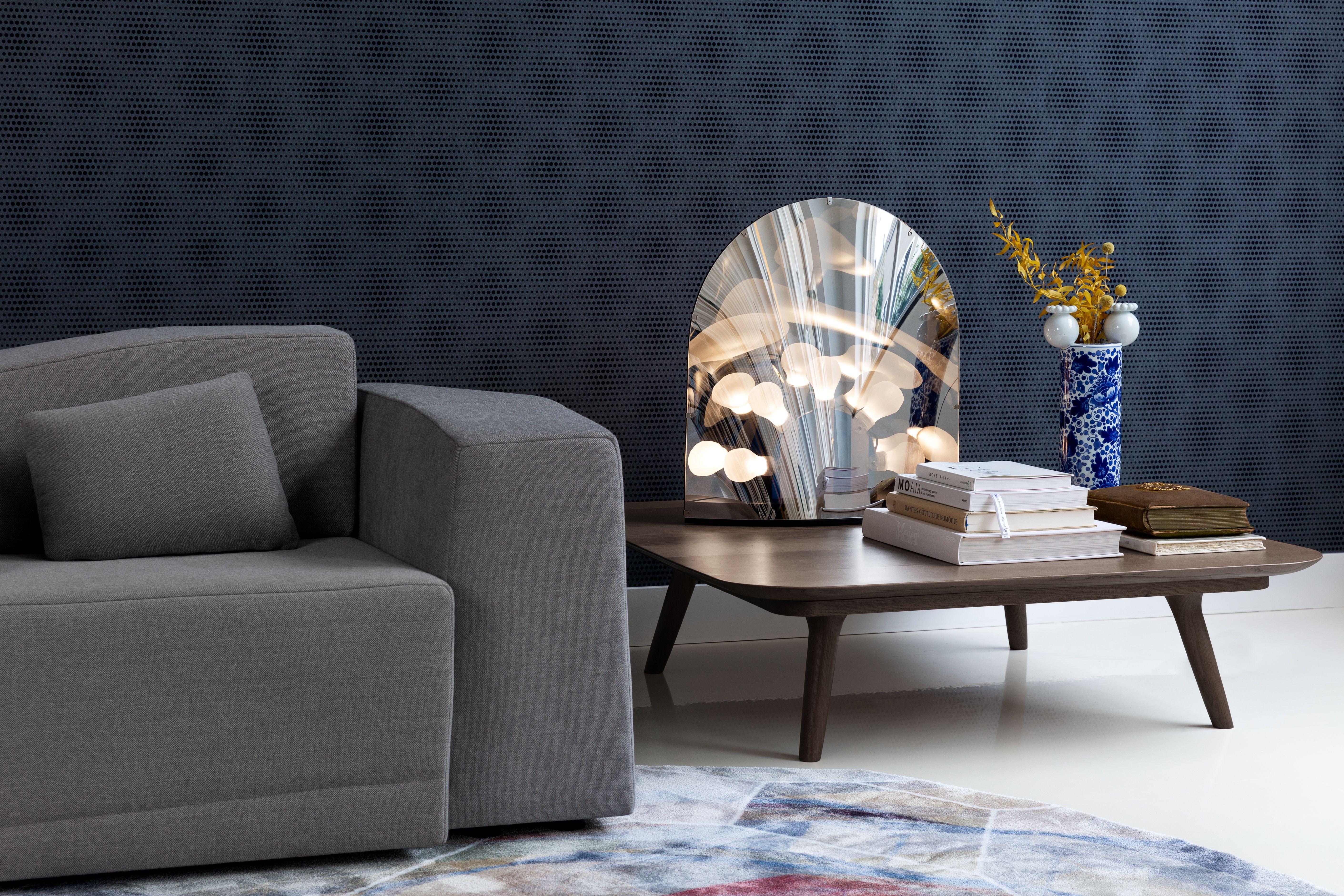 部屋で楽しむ光のスペクタクル 「スペーステーブルランプ|Space Table Lamp」発売