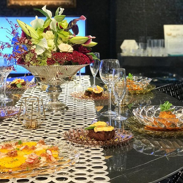 「福岡テーブルコーディネート&料理教室」イベントレポート