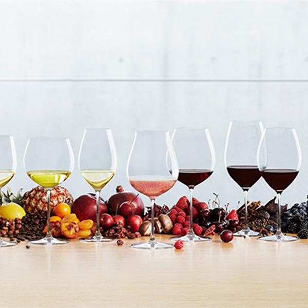 《自分らしい住まいで、お気に入りのグラスで、美味しいワインを》 RIEDELグラス テイスティングセミナー in 福岡