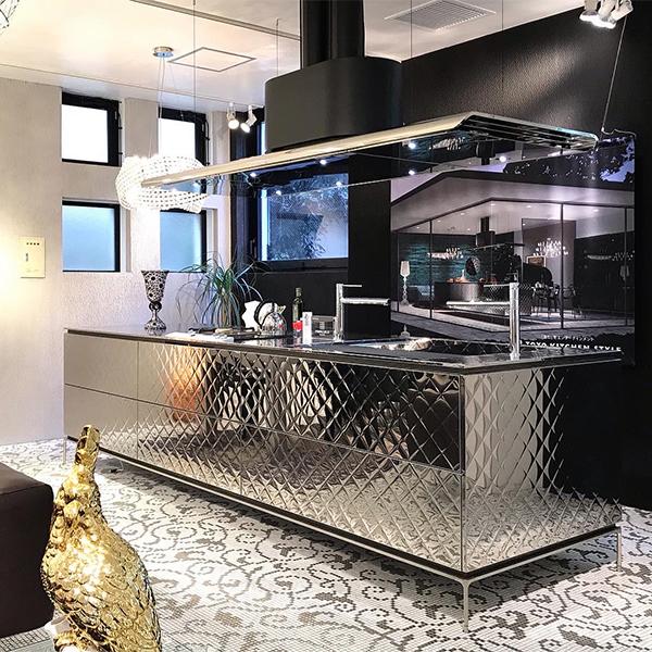 《展示品40%OFF》キッチンと洗面を特別価格にて in 福岡