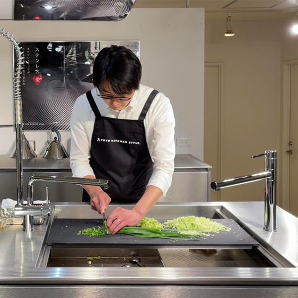 2月「ゼロ動線キッチン」体験会 開催案内 in 福岡
