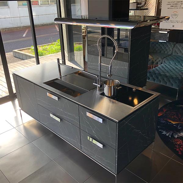 新潟ショールーム『ゼロ動線キッチン』個別ご案内サービスのお知らせ